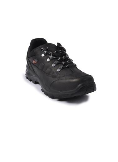 Scooter M5537 Siyah Erkek Outdoor Ayakkabı Siyah